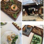 京都東山あたりを散策