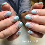 soda BLUE
