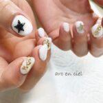 leopard & star